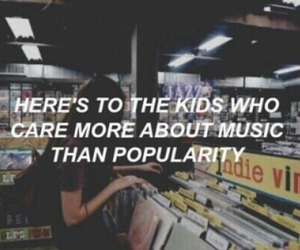 music, quotes, and about music image