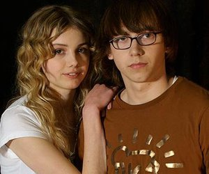 cassie, skins, and sid image
