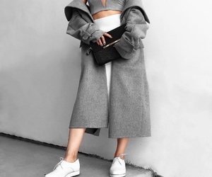 beautiful, clothing, and cool image
