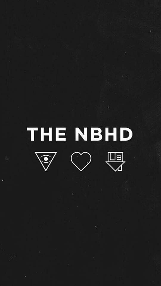 background, black, and thenbhd image