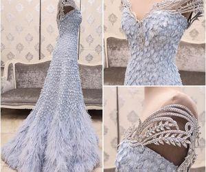 dress, fashion, and mak tumang image