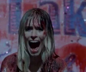 scream, brooke maddox, and carlson young image