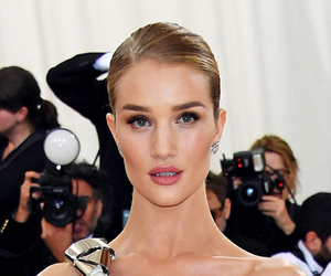 fashion, model, and rosie huntington-whiteley image