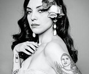blanco y negro, laferte, and mon image