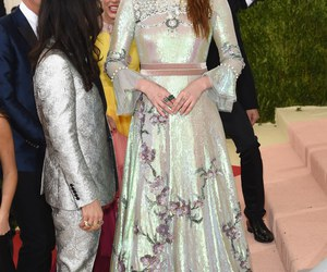 florence and florence welch image