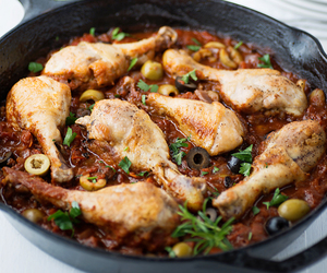 Chicken, italian, and stew image