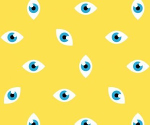 background, eyes, and wallpaper image