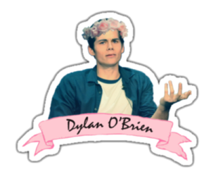 dylan, png, and cute image