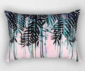 boho, foliage, and tropical image