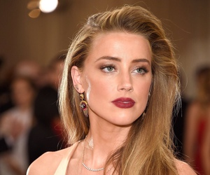 amber heard, beautiful, and style image