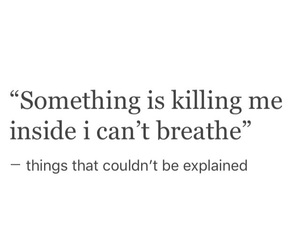 breathing, deep, and heart image