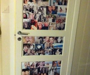 bedroom, pictures, and memories image