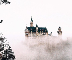 castle, germany, and lovely image