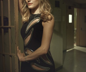 sexy, taylor schilling, and orange is the new black image