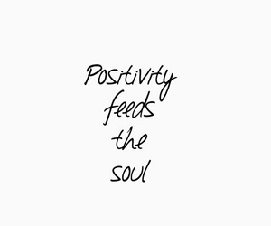 positivity, soul, and true image