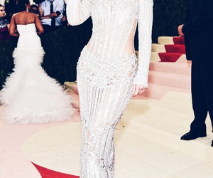 kylie jenner, kylie, and met gala image