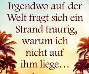 german, lustig, and sprüche image