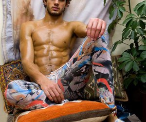 brazilian, HOTTEST, and model image