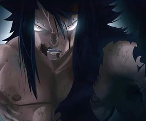 cool, redfox, and gajeel image