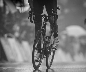 triathlon and cycling image