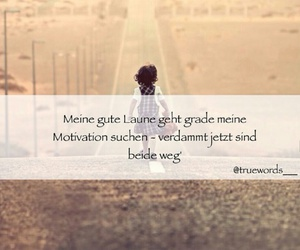 motivation and gute laune image