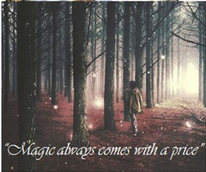 magic, once upon a time, and ️ouat image
