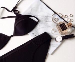 fashion, bikini, and clothes image