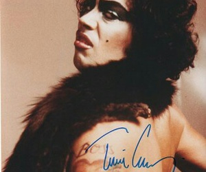 The Rocky Horror Picture Show, Tim Curry, and dr frank n furter image