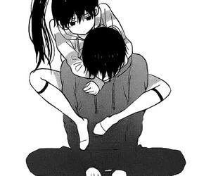 manga, anime, and taiyou no ie image