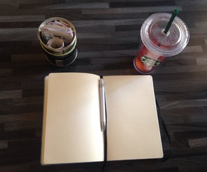 diary, food, and home image