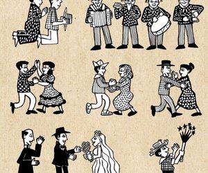 dance, cordel, and são joão image