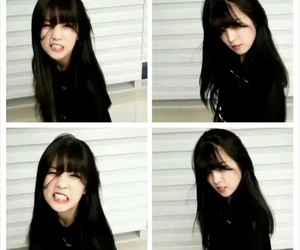 apink, chorong, and cute image