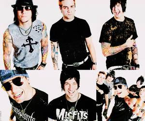 a7x, synyster gates, and the rev image