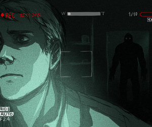 outlast and art image