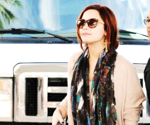 demi lovato, warrior, and faith image