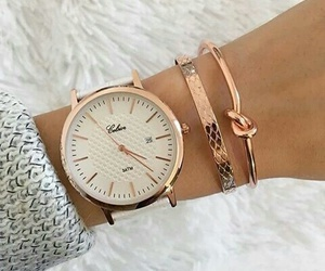 fashion, accessories, and watch image