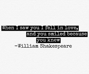 easel, quotes, and shakespeare image