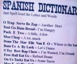 dictionary, Dora, and Easy image
