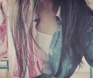 america, fashion, and shirt image