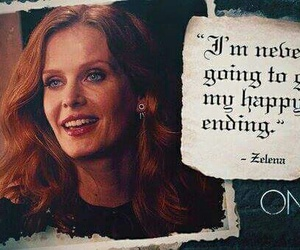 once upon a time and zelena image