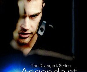 divergent, edit, and insurgent image