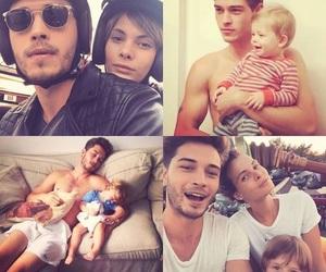 family, Francisco Lachowski, and milo lachowski image