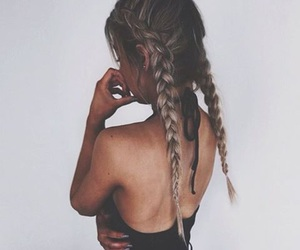 braids, goals, and gorgeous image