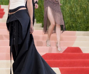 beautiful, harry potter, and red carpet image