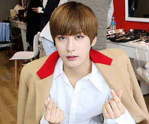 kpop, jaehyo, and block b image