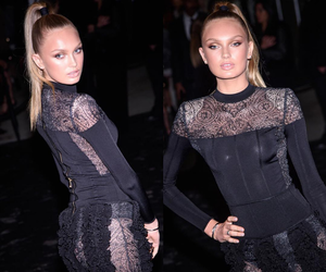 after party, romee strijd, and fashion image