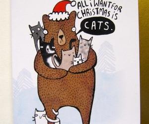 cartoon and merry christmas image