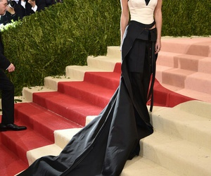 emma watson, met gala, and actress image