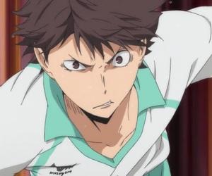 anime, deporte, and anime boy image