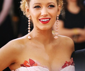 beautiful and blake lively image